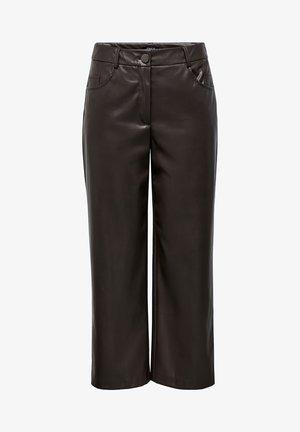 Trousers - mulch