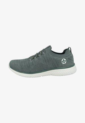 Sneakers laag - mint