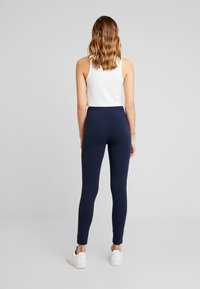 Hollister Co. - TIMELESS - Tracksuit bottoms - navy - 3