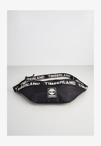 Timberland - LARGE SLING - Bum bag - black - 0