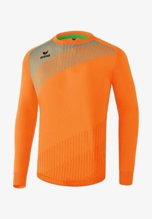 TORWARTTRIKOT PRO KINDER - Goalkeeper shirt - orange