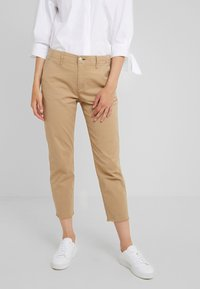 rag & bone - BUCKLEY - Chinosy - sand - 0