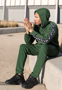 Kappa - IGON - Sweatshirt - greener pasters - 1