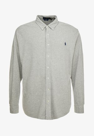 FEATHERWEIGHT - Shirt - andover heather