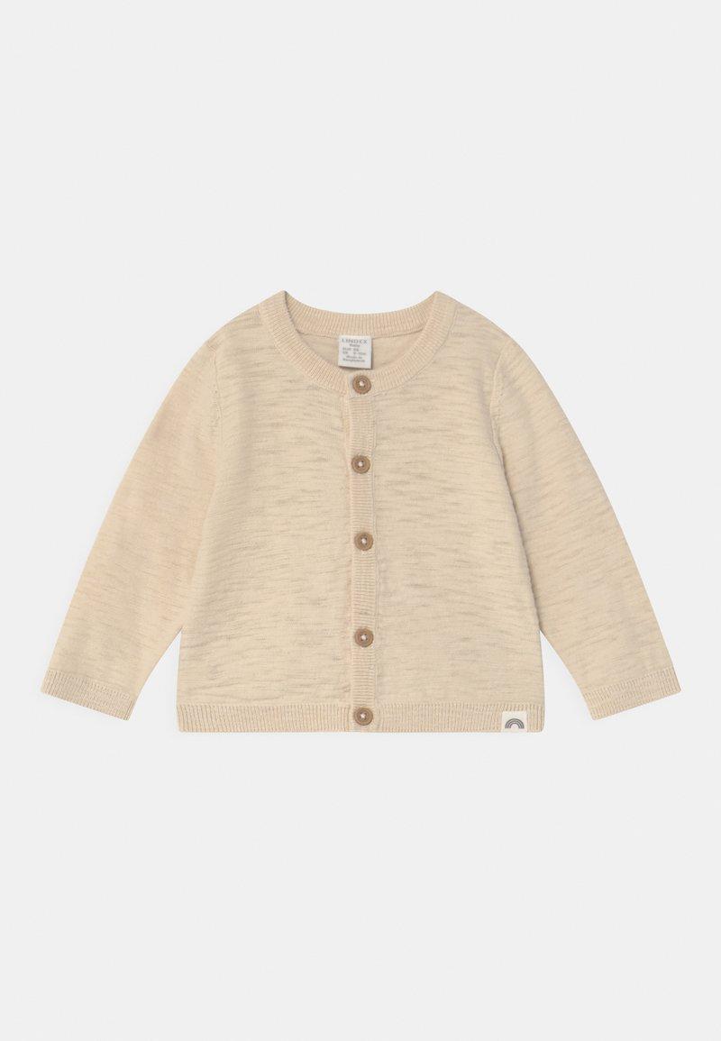 Lindex - UNISEX - Cardigan - light beige
