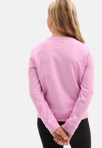 Vans - GR CLASSIC V - Sweater - orchid - 1