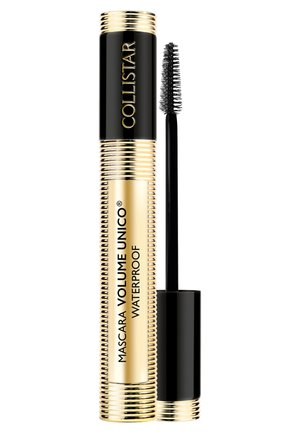 MASCARA VOLUME UNICO® THICKENING 'TAILOR-MADE' SHAPING - Tusz do rzęs - black waterproof