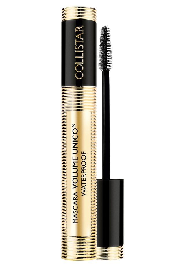 MASCARA VOLUME UNICO® THICKENING 'TAILOR-MADE' SHAPING - Mascara - black waterproof