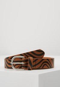 Anna Field - Cintura - brown/black - 0