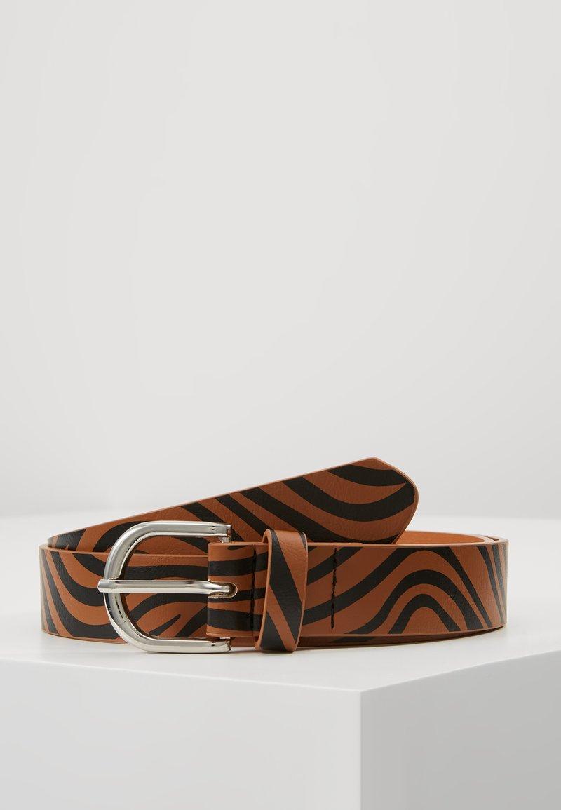 Anna Field - Cintura - brown/black
