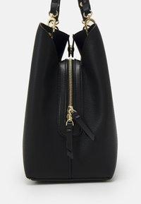 PARFOIS - SHOPPER BAT - Velká kabelka - black - 3