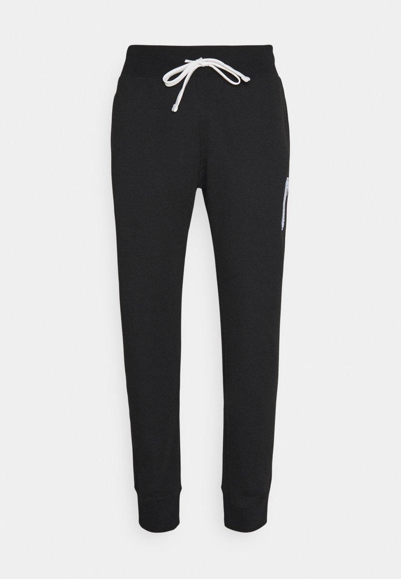 Champion Rochester - CUFF PANTS - Pantalon de survêtement - black