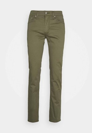 511™ SLIM - Slim fit jeans - muddy forest