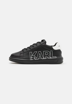 KAPRI MENS LOGO  - Trainers - black