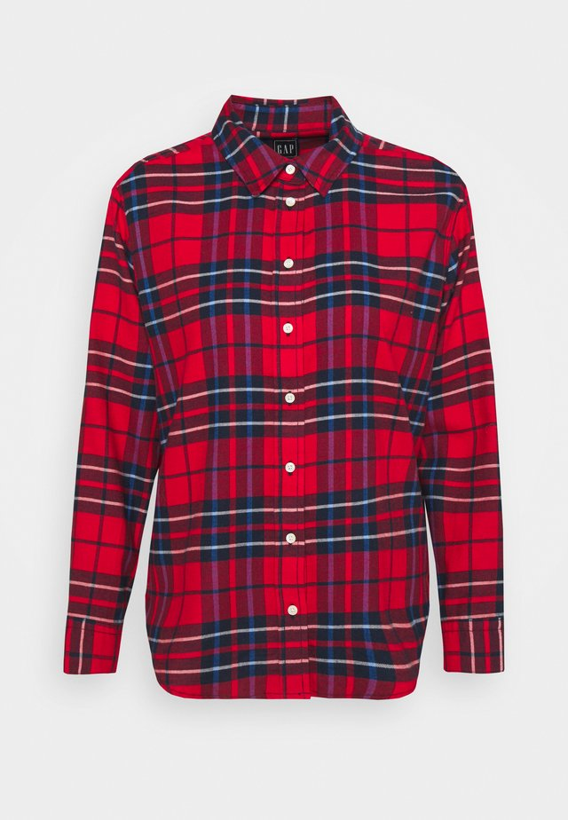 EVERYDAY - Camisa - red
