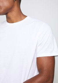 Topman - 5 Pack - Basic T-shirt - multi - 8