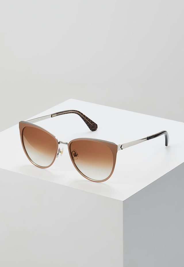 JABREA - Sunglasses - silver-coloured