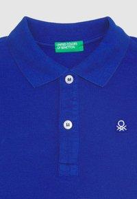 Benetton - Poloshirt - blue - 2