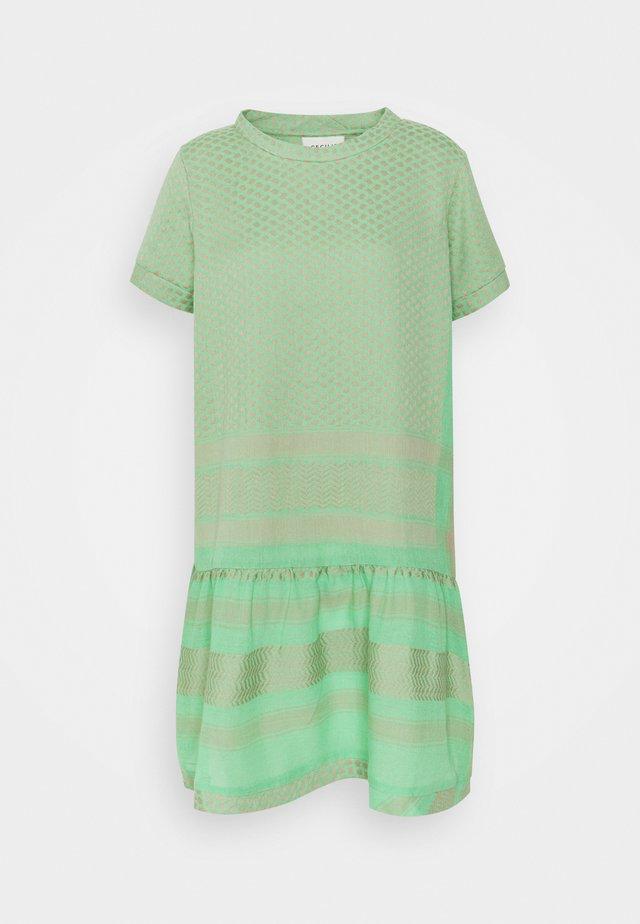 DRESS - Freizeitkleid - minty