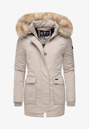 SCHNEEENGEL - Winter coat - beige