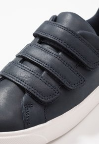 Clarks - CITY OASISLO - Trainers - navy - 2