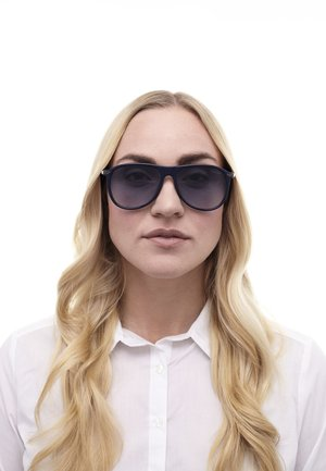 GOLD COLLECTION  - Sunglasses - blue
