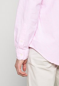 Polo Ralph Lauren - OXFORD - Skjorter - pink/white - 3