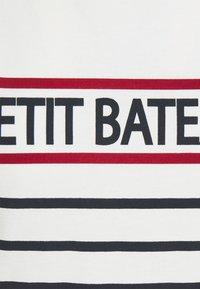Petit Bateau - TEE - Print T-shirt - marshmallow - 2