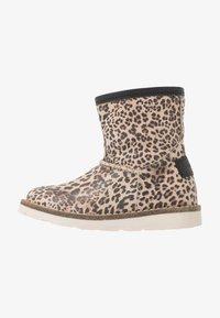 Pinocchio - Winter boots - beige - 1