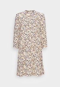 Košilové šaty - multi/sunlight