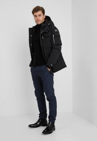 Schott - SMITH - Winter jacket - black - 1