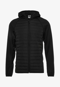 Jack & Jones - JCOMULTI QUILTED JACKET - Outdoorjacke - black - 5