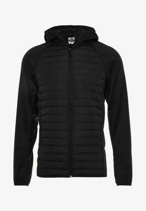 JCOMULTI QUILTED JACKET - Outdoorjakke - black