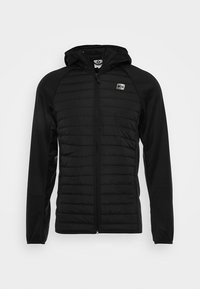 Jack & Jones - JCOMULTI QUILTED JACKET - Outdoor jacket - black - 5