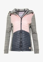 STORM CLASSIC HYBRID - Summer jacket - oyster pink