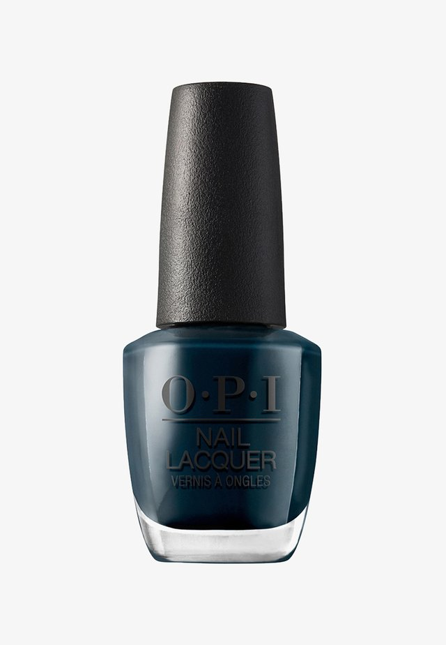NAIL LACQUER - Nagellak - nlw 53 cia = color is awesome