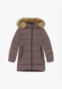 Reima - LUNTA UNISEX - Winter coat - rose ash - 0
