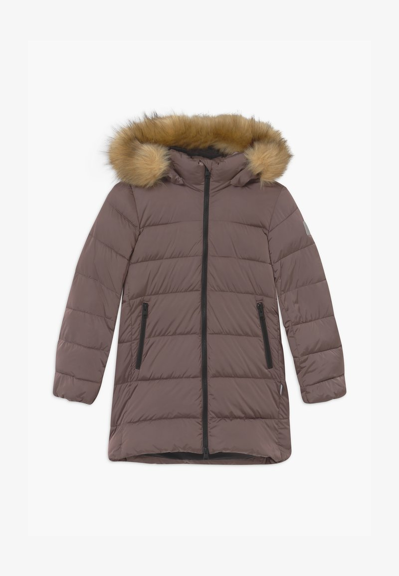 Reima - LUNTA UNISEX - Winter coat - rose ash
