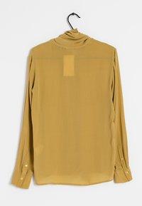RIANI - Blouse - yellow - 1