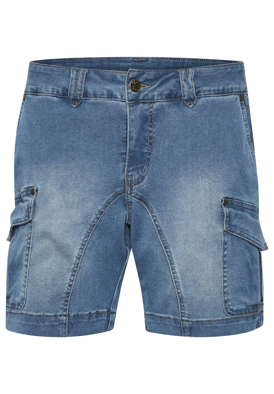 Mujer MINTY  - Shorts vaqueros