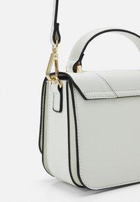 ALDO - LOTHAREWEN - Handbag - bright white - 4