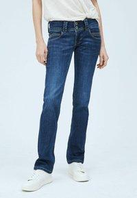 Pepe Jeans - Slim fit jeans - denim - 0