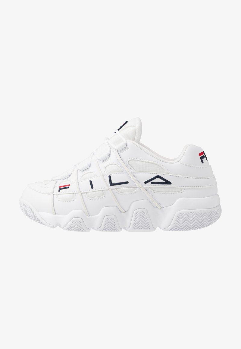 Fila - UPROOT - Sneakers - white