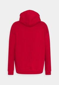 YOURTURN - UNISEX - Sweatshirt - red - 1