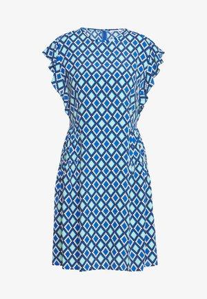 CANTONE - Vestido informal - cornflower blue