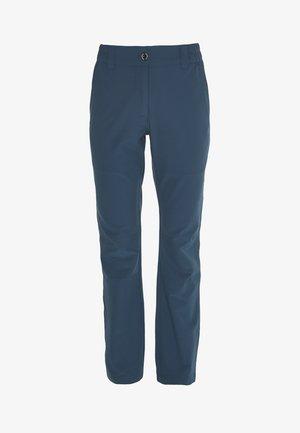 Bukse - majolica blue