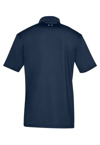 Under Armour - PERFORMANCE POLO 2.0 - Polo shirt - blue - 1