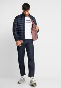 Tommy Hilfiger - ARLOS BOMBER - Light jacket - blue - 1