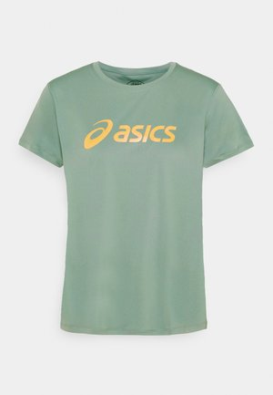 SAKURA  - T-shirt con stampa - slate grey