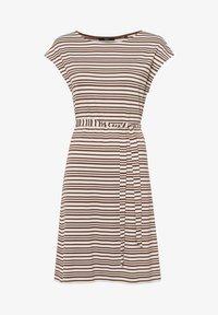 zero - Day dress - almond - 4